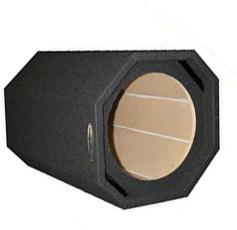 Difference between Subwoofer and bass tube - m